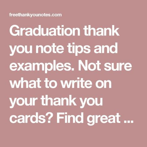 what to write on graduation cards Find the largest collection of graduation wordings, graduation announcement wording, and graduation invitation words for all school graduate milestones.