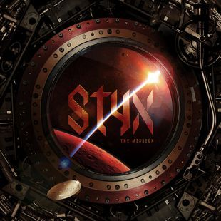 styx the mission cover 2017