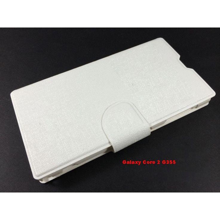 FUNDA Telefono Para SAMSUNG GALAXY Core 2 G355 LIBRO Tapa Movil Flip Cover - http://complementoideal.com/producto/fundas/fundas-telefono-con-tapa/funda-tipo-libro-con-tapa-rigida-para-samsung-galaxy-core-2-g355/  - Con la Funda Tipo Libro Con Tapa Rígida Para Samsung Galaxy Core 2 G355 tendrás una protección total del tu teléfono móvil, ya que protege tanto delante como la parte de atrás de esta forma tendrás protección 100% del dispositivo. Diseñada exclusivamente p