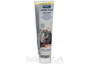Dr. Clauder`s Function & Care Digest Plus #Käse #Paste für #Katzen 100 g