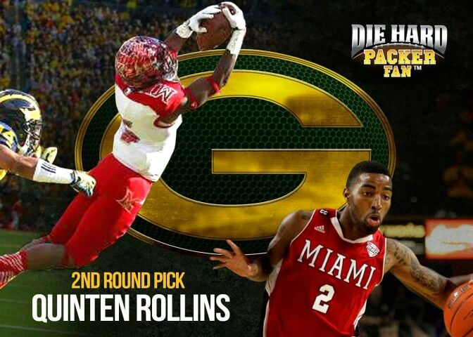 Quinton Rollins for the MAC impresses at packers preseason opener against the pats
