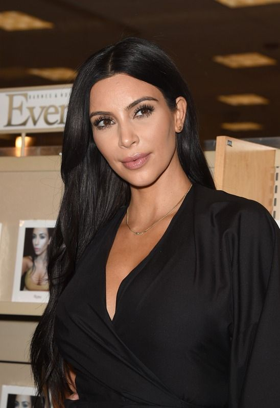 When Does Kim Kardashian's Website Launch? It Is Taking Eons To Get Going