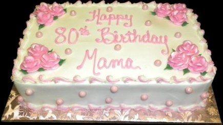 Geburtstagstorte für Frauen Blatt 18 Ideen – Geburtstag – Alles Gute zum Geburtstag – #Geburt …   – Blechkuchen
