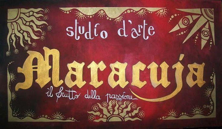 studio d'arte MARACUJA