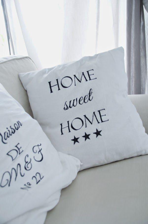 301 besten kissen pillows cushions bilder auf pinterest kissen n hprojekte und n hideen. Black Bedroom Furniture Sets. Home Design Ideas