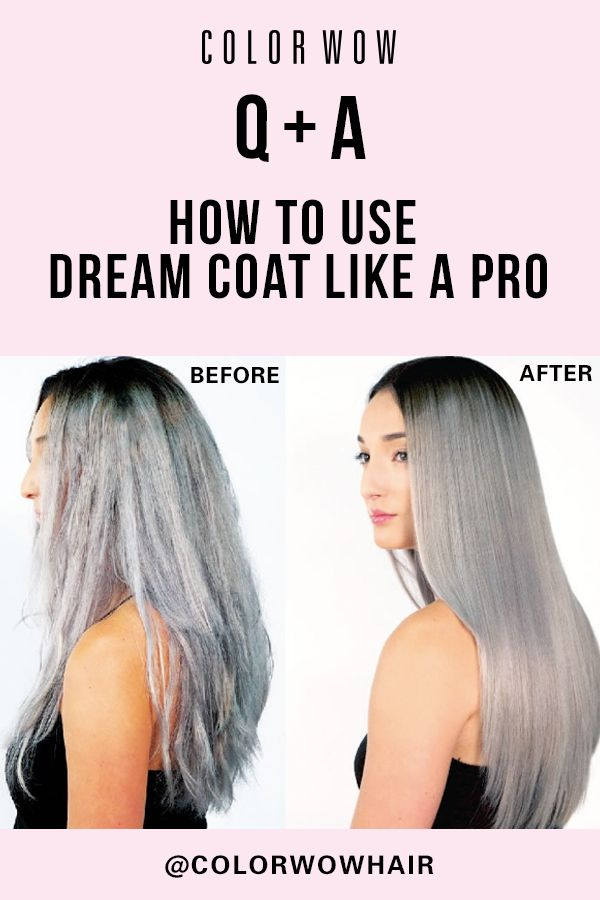 Q A How To Use Dream Coat Like A Pro Wow Hair Products Frizzy Hair Solution Frizzy Hair Remedies