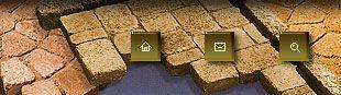 types of pavers .... Brick Pavers, Natural Stone, Paver Space