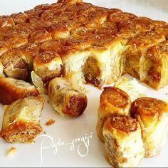 Lokmalık Haşhaşlı Börek
