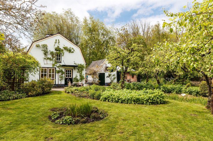 Huis te koop: Diefdijk 1 4122 KP Zijderveld [funda]