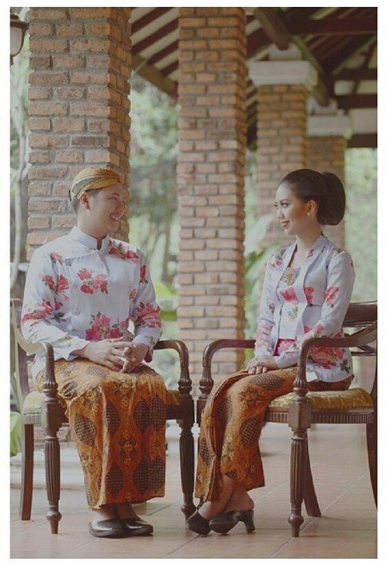 Pre-Wedding photos style
