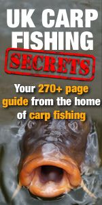 The secrets of carp fishing is the Number One Resource For Catching Carp. It shows infomation on the latest Carp Rods, Reels, Equipment, Tips and Advice.