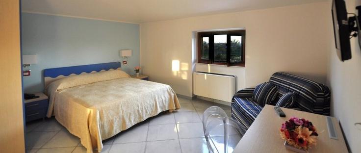 Le Camere | Victoria Resort - Marina di Ascea, Parco Nazionale del Cilento SA |