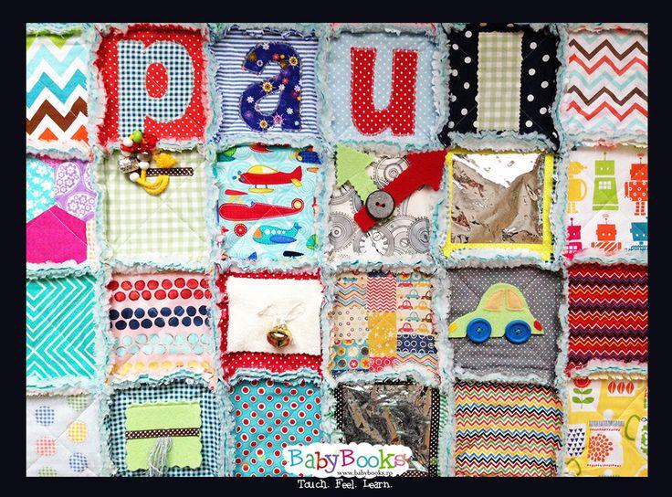Paul's Play Blanket