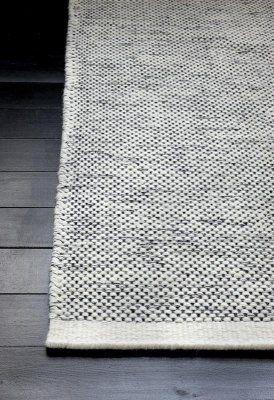 Asko Mixed 170x240 cm Handvävd matta | Linie Design | Länna Möbler | Handla online