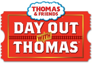 Meet Thomas and his friends at a railway near you « Day Out With Thomas
