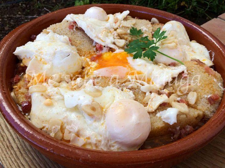 Maimones o sopa de ajos es uno de los platos más tradicionales de la cocina española. En cada Comunidad Autónoma y sus provincias se ha...
