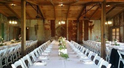 Adams Peak - Hunter Valley wedding venue