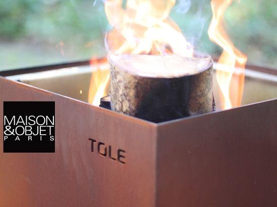 Prolongez votre soirée autour du feu ! Votre foyer est cet endroit où tout le monde se réunit. Jour après jour, saison après saison, pendant des années.  Cuisiner ? Grillades, plancha, wok, raclette, etc. Tout est possible grâce aux accessoires innovants.   Design, beau et pratique. Issu du talent créatif de l''agence de design iol Strategic Design, il est fabriqué en Belgique à partir de matériaux traditionnels et résistants.  Grillades  Vous aimez la viande tendre et savoureuse ? Ça...