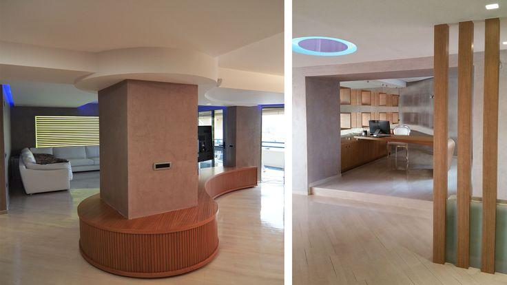 αρχιτεκτονική - κατοικίες : Διαμέρισμα