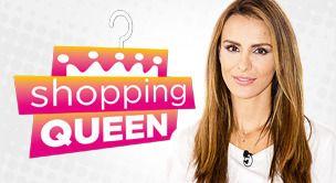 Shopping Queen!