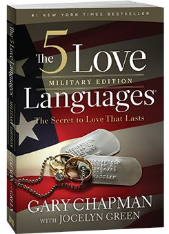 The 5 Love Languages Military Edition® - Amazing guests on Army Wife Talk Radio! Search AWTR Show #441 at http://www.blogtalkradio.com/awtr.rss