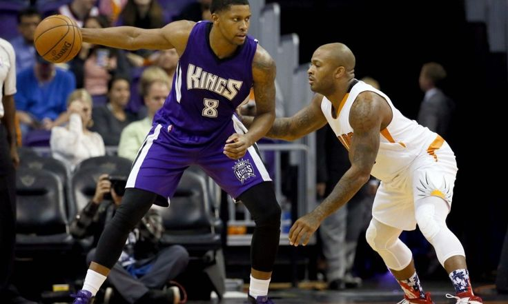 Rudy Gay could be perfect stopgap for Suns, Nets, Pelicans = Rudy Gay has had a unique career. He went from celebrated as a young player thanks to his raw production to being divisive in the stats vs. eye test debate before seemingly becoming irrelevant while playing for.....