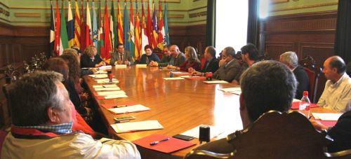 Los municipios de la Costa se suman al nuevo convenio para el tratamiento de residuos de Diputación