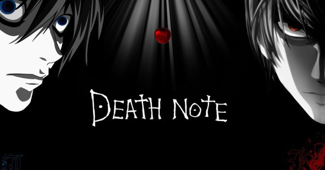The legacy of Death Note and how it still lives « Hi-Tech Animation