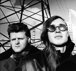 Picture of Манагер и Егор Летов