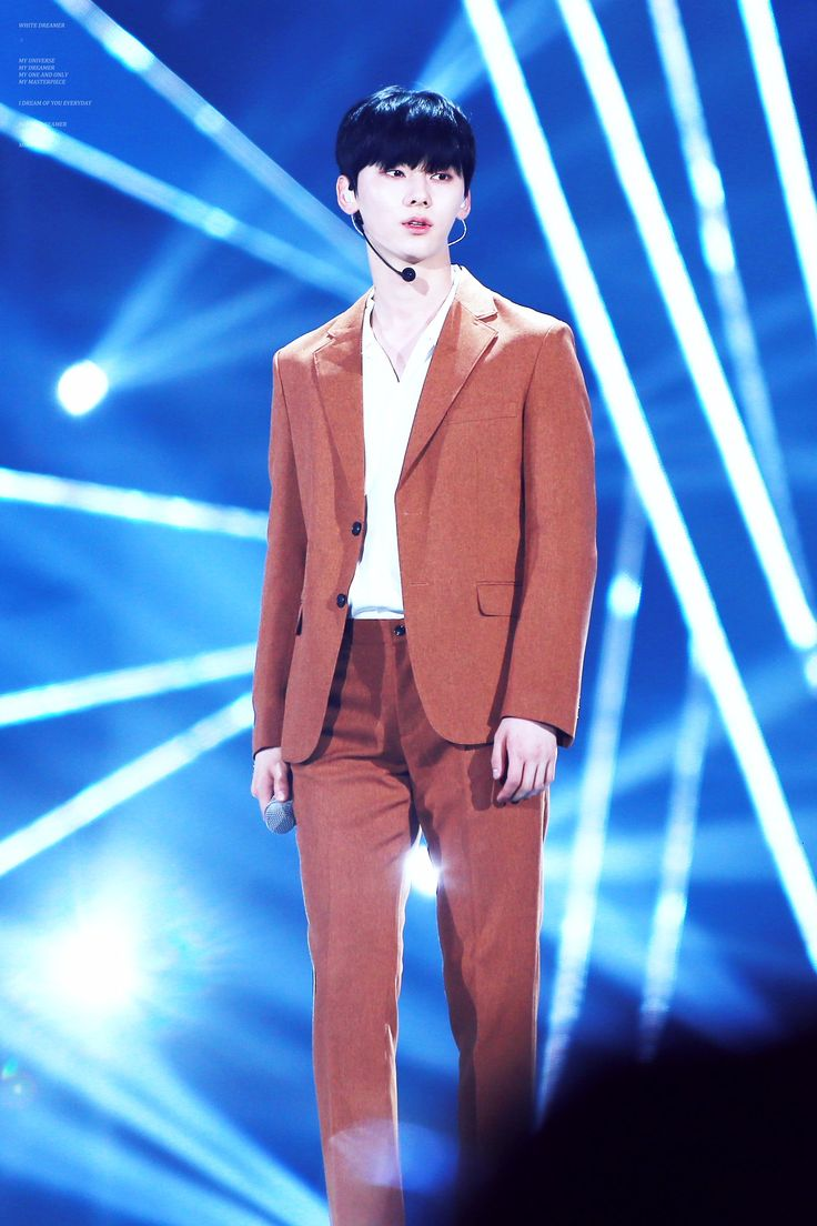Hwang Minhyun