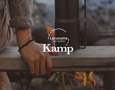 "Check out new work on my @Behance portfolio: ""Lacucuma Kamp."" http://on.be.net/1RbJCFA"