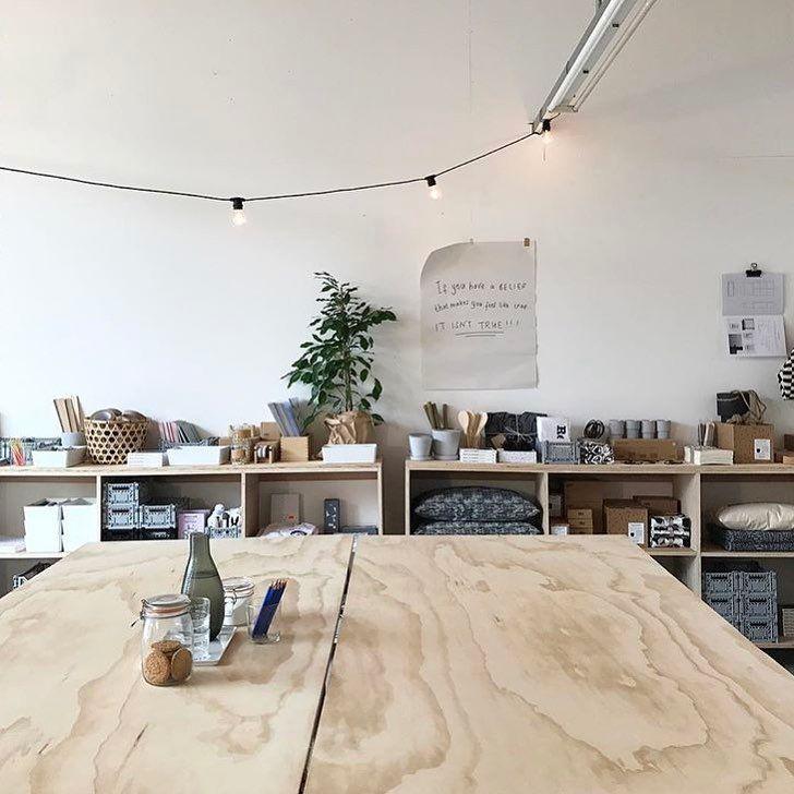 Studio Nl In 2019 Snug Studio Home Studio Painting Studio