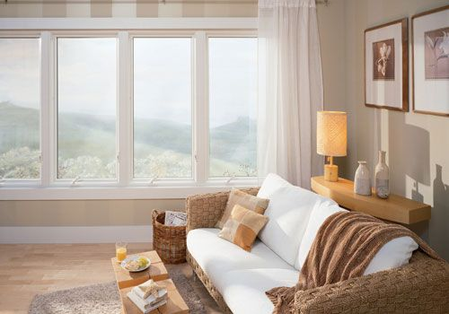 Room With Casement Windows : These casement replacement windows from renewal by