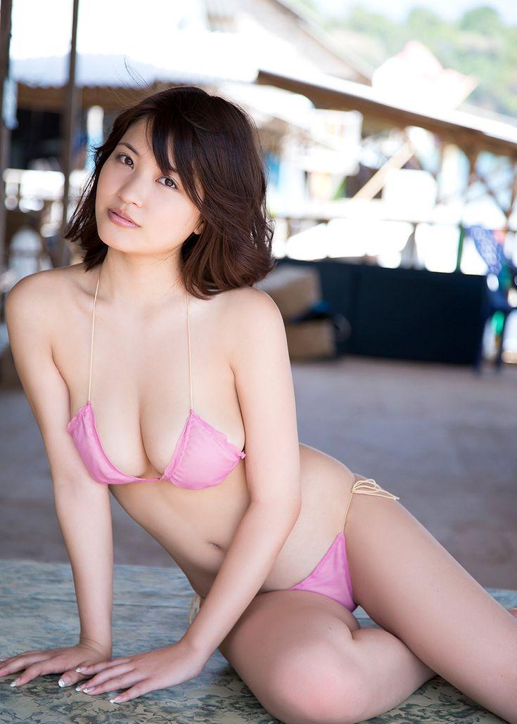 Asuka Kishi 岸明日香