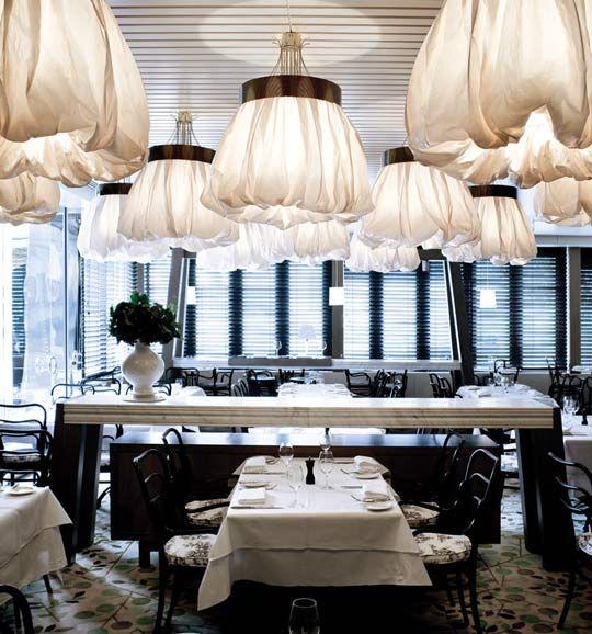 Best Restaurants Bars  Cafes Images On   Cafe