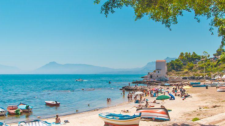 46 best sizilien und das meer sicily sicilia images on