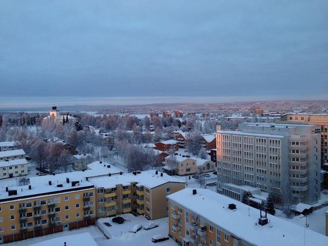 #Boden Photo by Tamara Sushko on EyeEm #northOfSweden