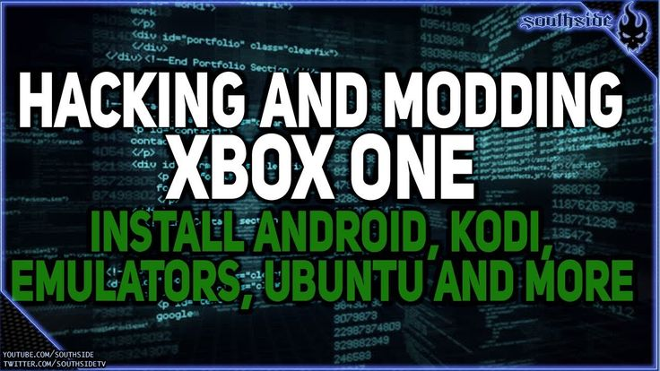 (How To) Install Android Kodi Emulators Ubuntu and other apps on your XBOX ONE (Tutorial) Android Kodi Emulators Ubuntu and other apps on your XBOX ONE. Expand the features of your console with the ability to run other operating systems and games just just enjoy some entertainment all from the same console you already have. Dev Mode is necessary for playing emulators on Xbox One. You have to own a developer account for Dev Mode activation. Microsoft is currently offering us a great…