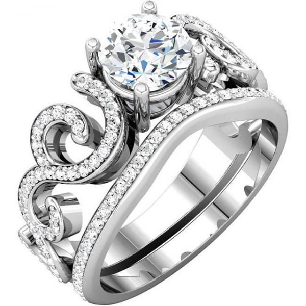 Spectacular  best Three Stone Princess Cut Engagement Rings On Sale images on Pinterest Diamond engagement rings Three stone engagement ring and Jewelry