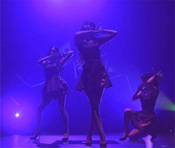 Fabulous Perfume live