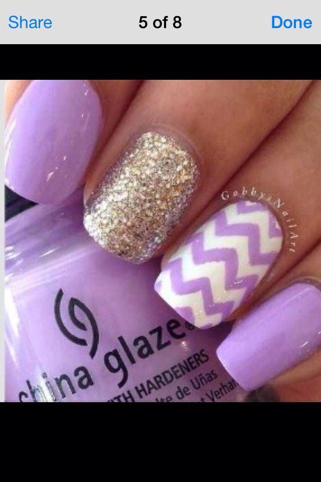 Cute Nail Ideas!(: #Beauty #Trusper #Tip