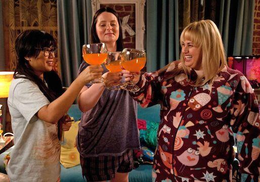 Not so super fun - Fall 2013 TV First Impression: ABC's Super Fun Night