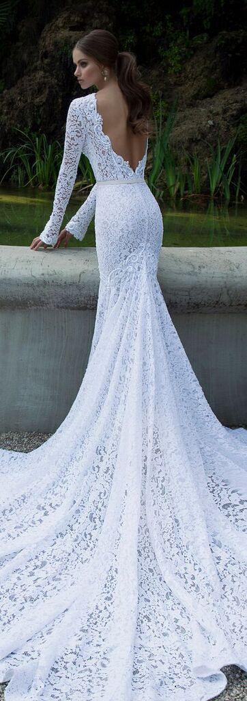 One Of Our Very Favourite @bertabridal Wedding Gowns!