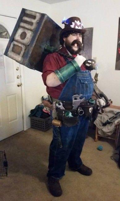 steampunk-super-mario-cosplay
