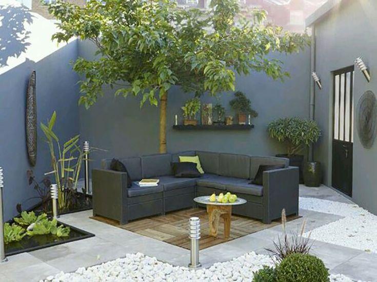 Come Arredare un Piccolo Giardino: 20 Idee Semplici e Creative | MondoDesign.it