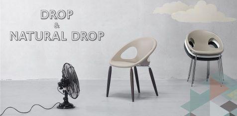SCAB DESIGN - Drop & Natural Drop