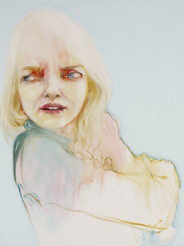 "Abbey McCulloch: ""Naomi Watts"""