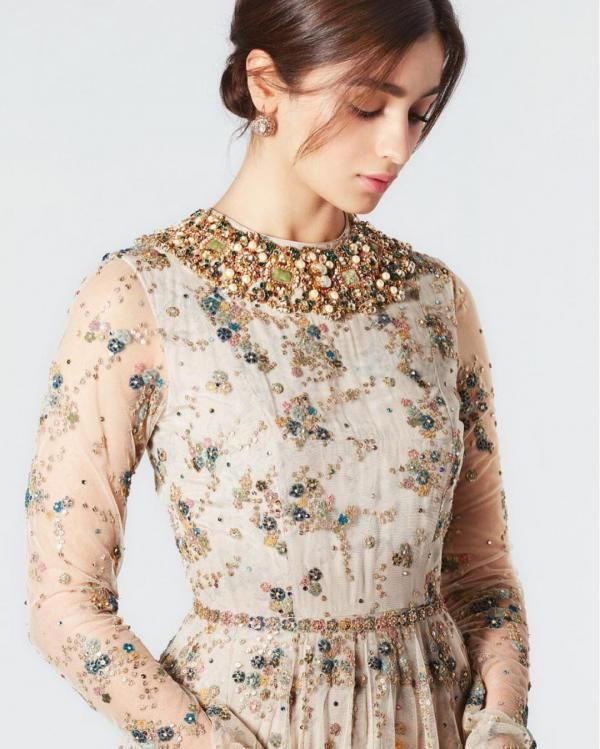 Alia Bhatt looks like a dream in these pictures from a magazine shoot | PINKVILLA