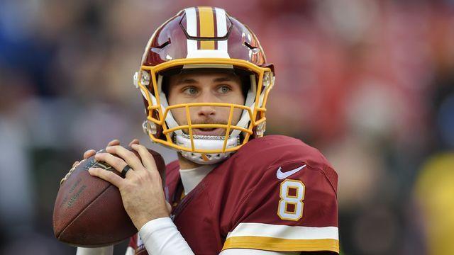 Ian Rapoport: Washington Redskins quarterback Kirk Cousins expects to play 2017 under franchise tag