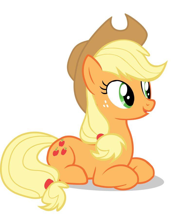 Cryaotic Pony